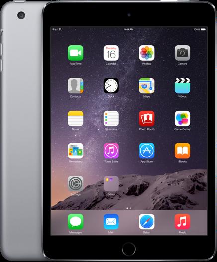 Apple iPad mini 3 4G 128 GB | CellphoneS.com.vn-4