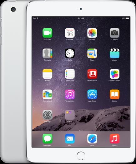 Apple iPad mini 3 4G 16 GB | CellphoneS.com.vn-5