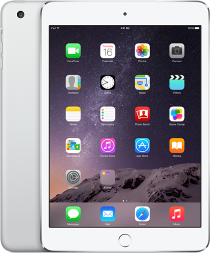 Apple iPad mini 3 4G 64 GB | CellphoneS.com.vn-5