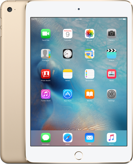 Apple iPad mini 4 4G 16 GB | CellphoneS.com.vn-3