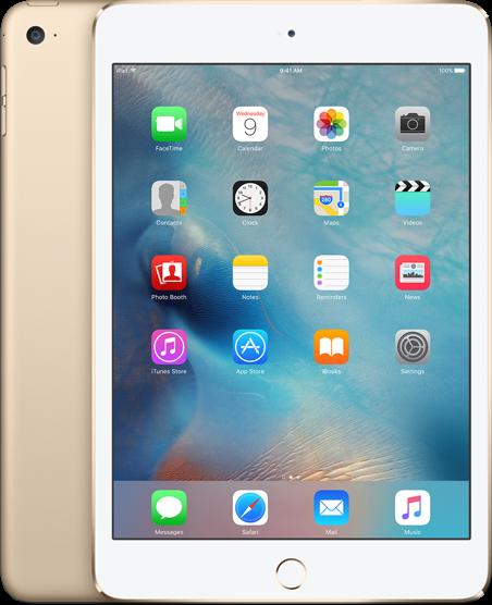 Apple iPad mini 4 4G 16 GB | CellphoneS.com.vn-3
