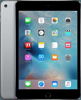 Apple iPad mini 4 4G 32 GB | CellphoneS.com.vn-4