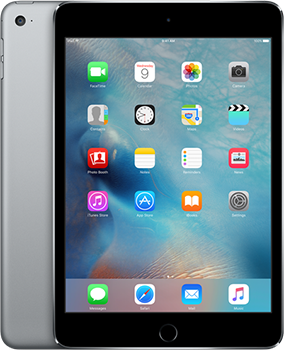 Apple iPad mini 4 4G 32 GB cũ | CellphoneS.com.vn-4