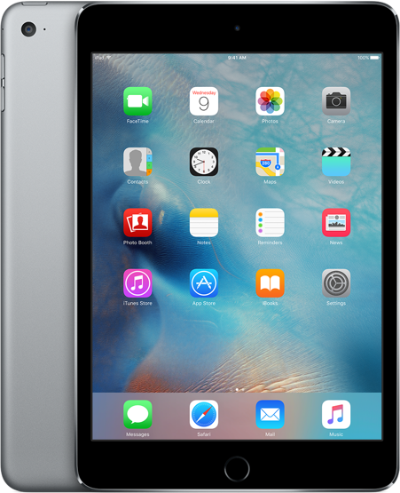 Apple iPad mini 4 4G 16 GB | CellphoneS.com.vn-4