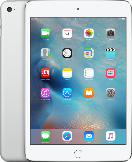 Apple iPad mini 4 4G 128 GB cũ | CellphoneS.com.vn-5