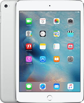 Apple iPad mini 4 4G 32 GB | CellphoneS.com.vn-5