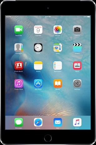 Apple iPad mini 4 4G 128 GB cũ | CellphoneS.com.vn-1