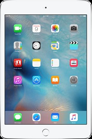 Apple iPad mini 4 4G 128 GB cũ | CellphoneS.com.vn-2