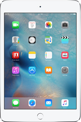 Apple iPad mini 4 4G 16 GB | CellphoneS.com.vn-2