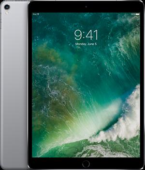Apple iPad Pro 10.5 Wi-Fi 256 GB | CellphoneS.com.vn-9