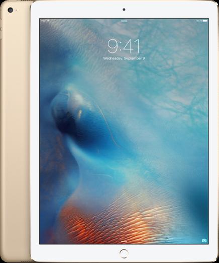 Apple iPad Pro 12.9 Wi-Fi 32 GB | CellphoneS.com.vn-6