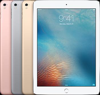 Apple iPad Pro 9.7 4G 32 GB | CellphoneS.com.vn-8
