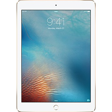 Apple iPad Pro 9.7 Wi-Fi 32 GB | CellphoneS.com.vn-0