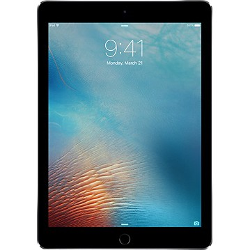 Apple iPad Pro 9.7 Wi-Fi 32 GB | CellphoneS.com.vn-1