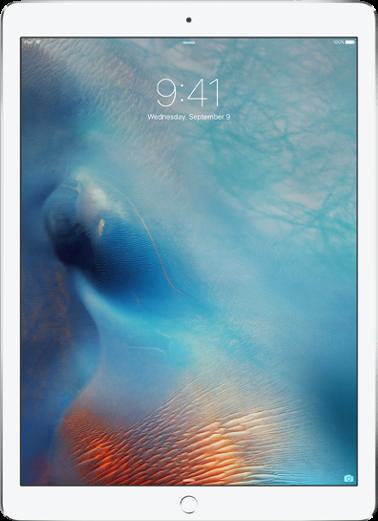 Apple iPad Pro 12.9 Wi-Fi 32 GB | CellphoneS.com.vn-2