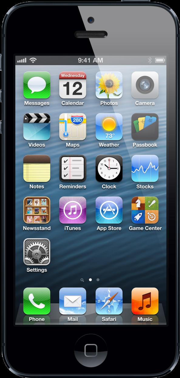 Apple iPhone 5 16 GB | CellphoneS.com.vn-1