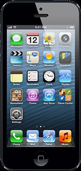 Apple iPhone 5 16 GB Lock cũ | CellphoneS.com.vn-0