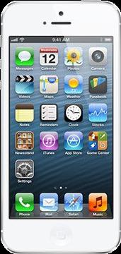 Apple iPhone 5 16 GB | CellphoneS.com.vn-0