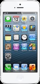 Apple iPhone 5 16 GB Lock cũ | CellphoneS.com.vn-1