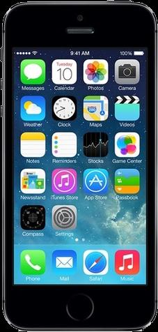 Apple iPhone 5S 16 GB cũ | CellphoneS.com.vn-1
