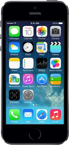 Apple iPhone 5S 16 GB Công ty | CellphoneS.com.vn-1