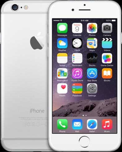 Apple iPhone 6 128 GB Công ty | CellphoneS.com.vn-5