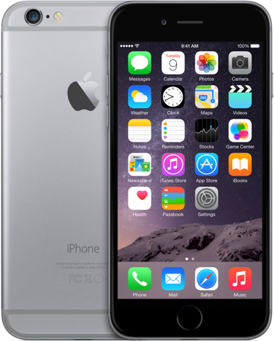 Apple iPhone 6 128 GB   CellphoneS.com.vn-4