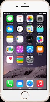 Apple iPhone 6 32 GB | CellphoneS.com.vn-0