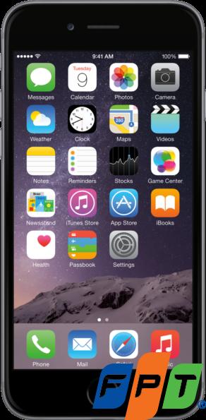 Apple iPhone 6 128 GB Công ty | CellphoneS.com.vn-1
