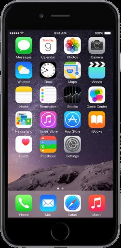 Apple iPhone 6 64 GB | CellphoneS.com.vn-1