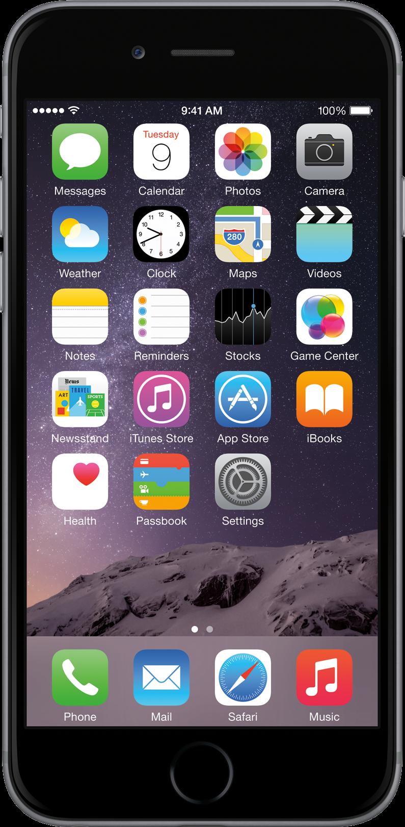 Apple iPhone 6 16 GB Lock   CellphoneS.com.vn-1