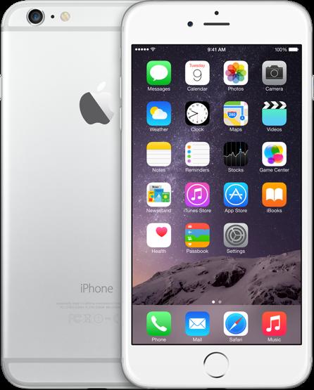 Apple iPhone 6 Plus 16 GB Công ty | CellphoneS.com.vn-5