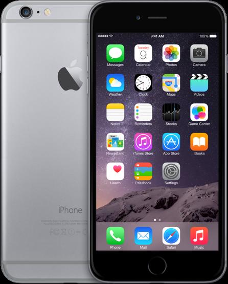 Apple iPhone 6 Plus 128 GB Công ty OPPO Joy 3 Công ty | CellphoneS.com.vn-4