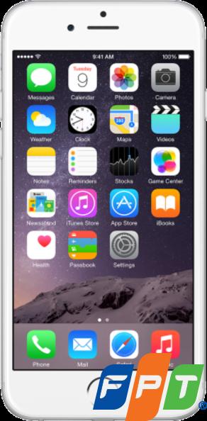 Apple iPhone 6 128 GB Công ty | CellphoneS.com.vn-2
