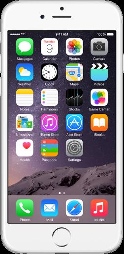 Apple iPhone 6 64 GB | CellphoneS.com.vn-2