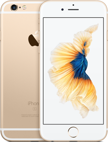Apple iPhone 6S 16 GB Công ty | CellphoneS.com.vn-4