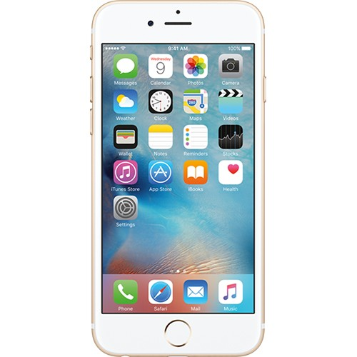 Apple iPhone 6S 32 GB Chính hãng | CellphoneS.com.vn-0