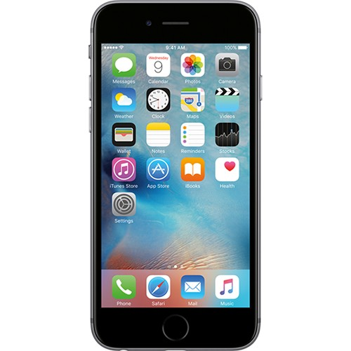 Apple iPhone 6S 16 GB Công ty | CellphoneS.com.vn-1