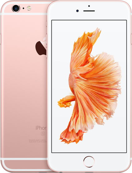 Apple iPhone 6S Plus 16 GB Công ty | CellphoneS.com.vn-6