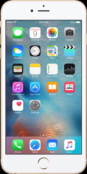 Apple iPhone 6S Plus 64 GB cũ | CellphoneS.com.vn-0