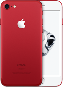 Apple iPhone 7 128GB (PRODUCT)RED Special Edition | CellphoneS.com.vn-2