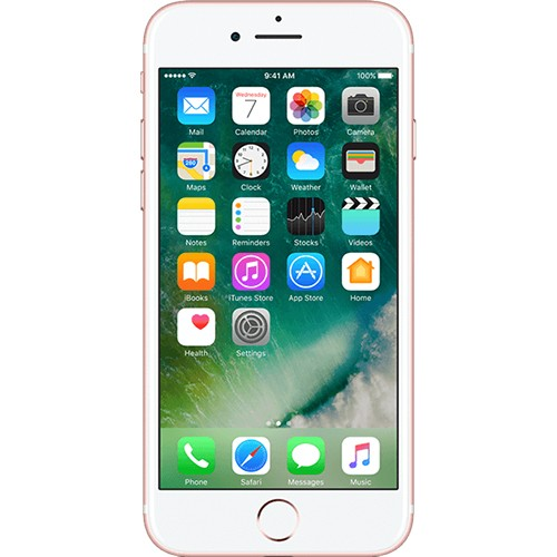 Apple iPhone 7 128 GB Công ty | CellphoneS.com.vn-3