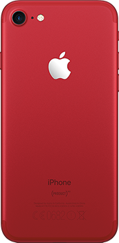 Apple iPhone 7 128GB (PRODUCT)RED Special Edition | CellphoneS.com.vn-1