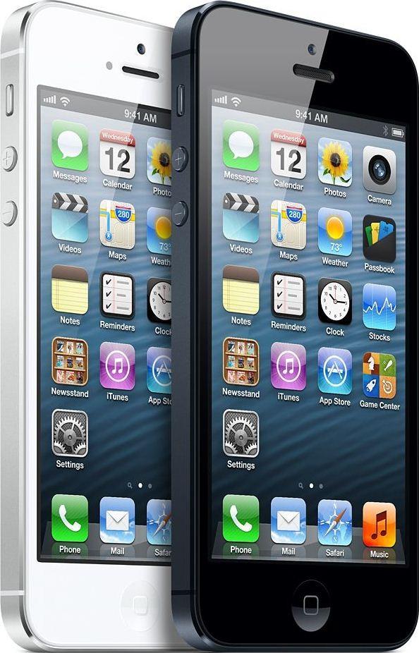 iPhone 5 64 GB Quốc tế | CellphoneS.com.vn-2