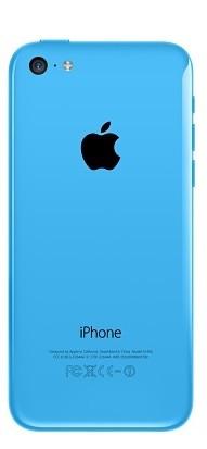 Thay vỏ iPhone 5C - CellphoneS-0