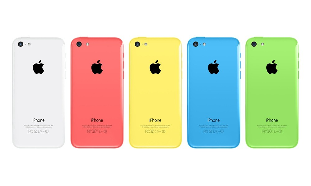 Thay vỏ iPhone 5C - CellphoneS-1