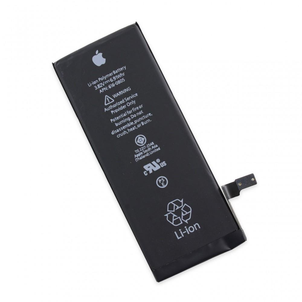 Thay pin iPhone 6S Plus - CellphoneS-1