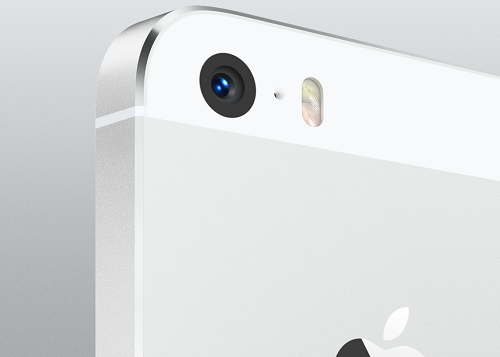 Sửa lỗi đèn Flash trên main iPhone 5S - CellphoneS-0