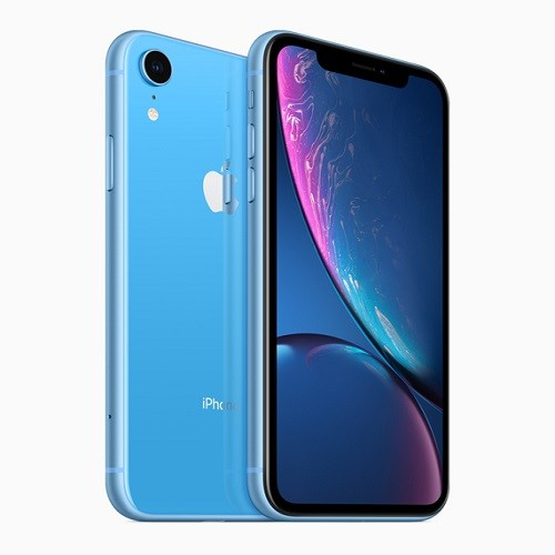 Apple iPhone XR 256GB 2 SIM-5