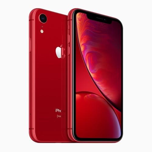 Apple iPhone XR 64GB-6